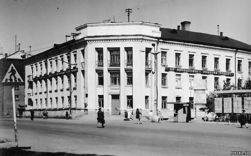 Городская клиническая больница  9  Челябинск